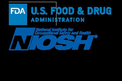 FDA NIOSH GB CC