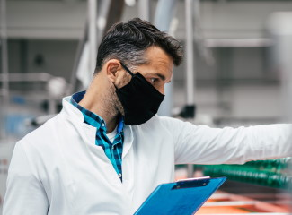 PPE supply sourcing